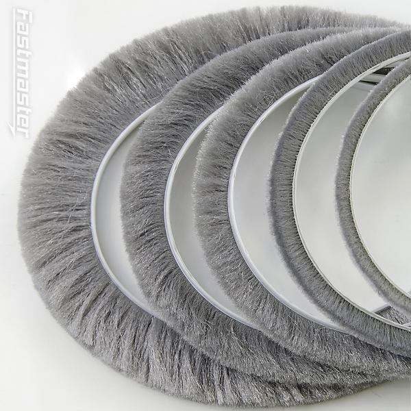 t rbodendichtung dichtungsb rste selbstklebend. Black Bedroom Furniture Sets. Home Design Ideas
