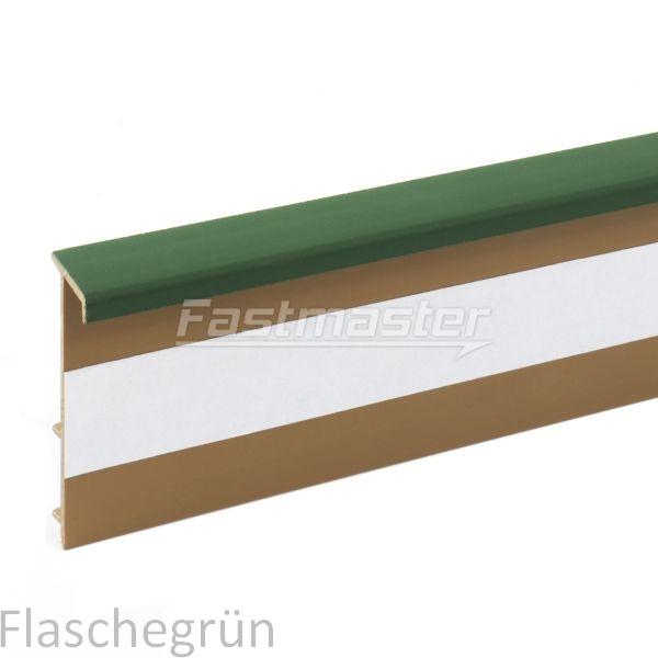 TEPPICHLEISTEN 2,5m Kettelleisten Teppich Leisten Ketteln