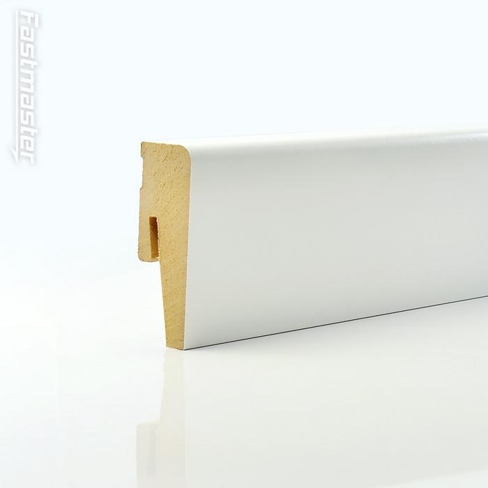 juteseile 2 5m mdf weimarer sockelleiste 60mm x 15mm wei mdf82860mm fastmaster. Black Bedroom Furniture Sets. Home Design Ideas